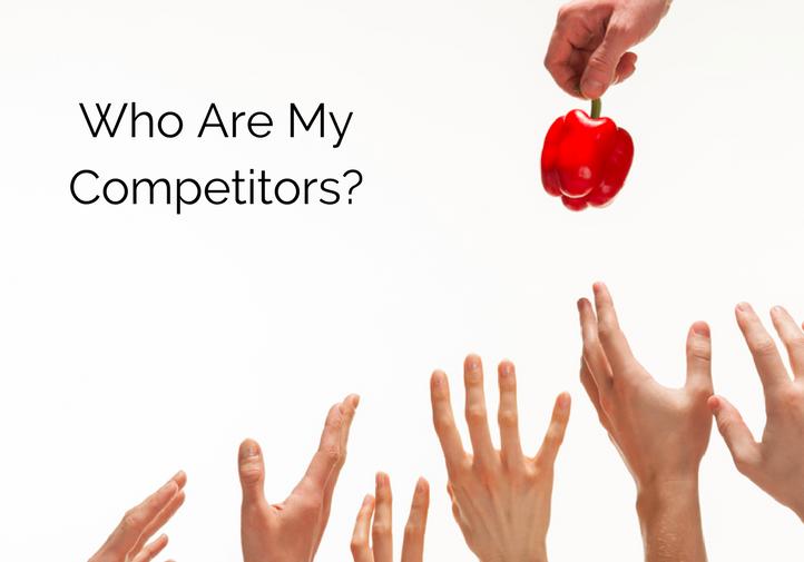 interne concurrentie vijfkrachtenmodel