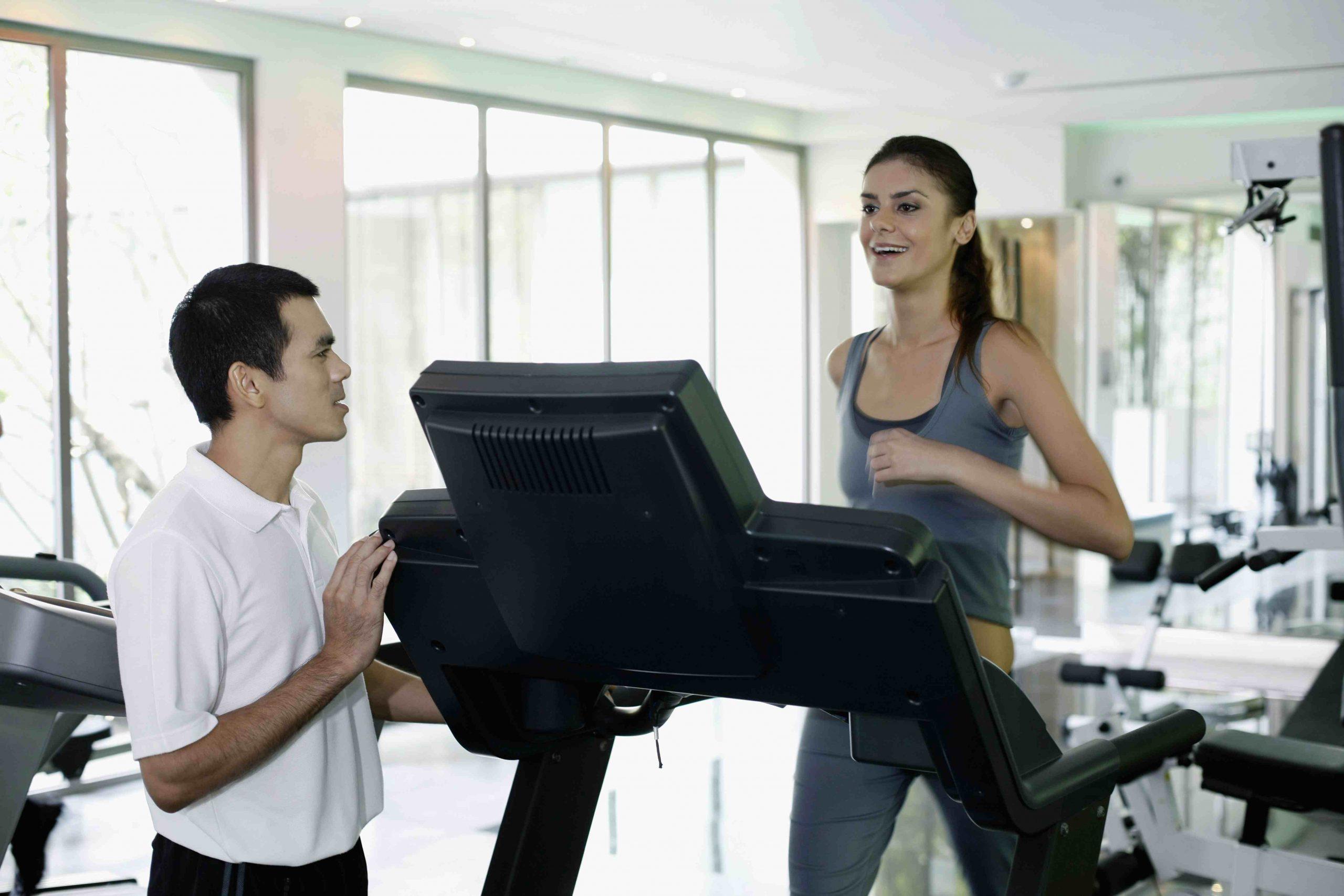Fitness business plan